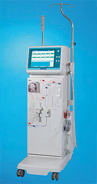 Dialysis Machine | Renal Products | Medical Device Business | Our