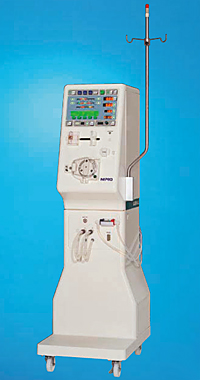 dialysis machine renal products medical device