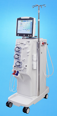 Image result for Renal Dialysis Equipment
